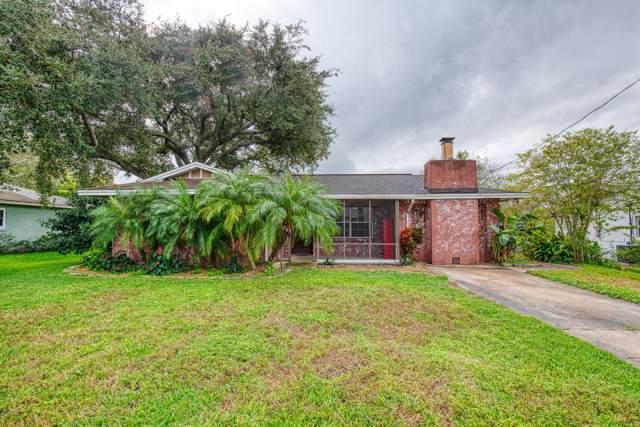 1586 Carmen Avenue, Daytona Beach, FL 32117 (MLS #1064189) :: Florida Life Real Estate Group