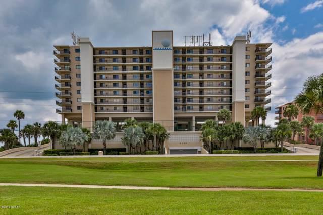4139 S Atlantic Avenue B503, New Smyrna Beach, FL 32169 (MLS #1064197) :: Florida Life Real Estate Group