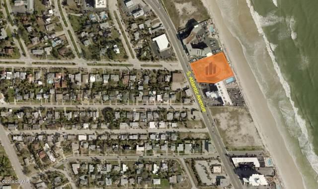 1299 S Atlantic Avenue, Daytona Beach, FL 32118 (MLS #1064203) :: Florida Life Real Estate Group