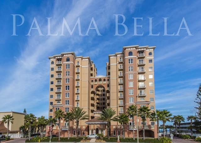 3245 S Atlantic Avenue #608, Daytona Beach Shores, FL 32118 (MLS #1064227) :: Cook Group Luxury Real Estate