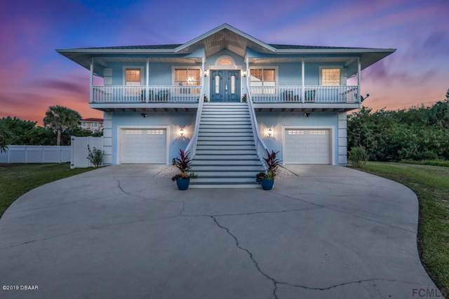 2995 Painters, Flagler Beach, FL 32136 (MLS #1064233) :: Florida Life Real Estate Group