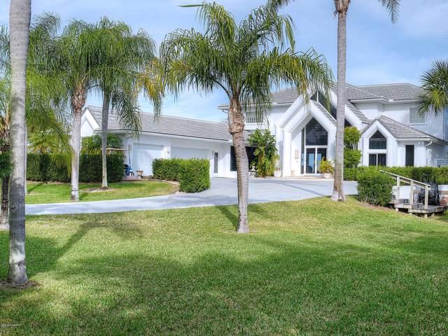 1711 S Riverside Drive, New Smyrna Beach, FL 32168 (MLS #1064243) :: Cook Group Luxury Real Estate