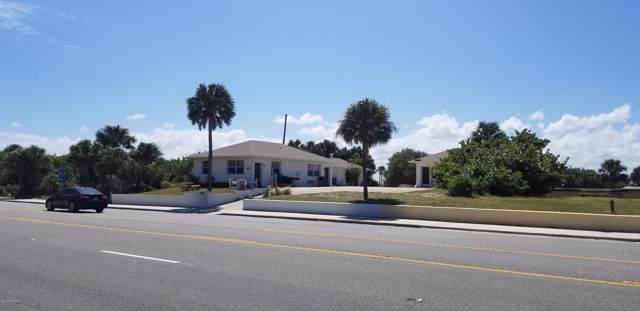 3230 S Atlantic Avenue, Daytona Beach Shores, FL 32118 (MLS #1064245) :: Cook Group Luxury Real Estate