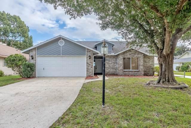 140 Grebe Court, Daytona Beach, FL 32119 (MLS #1064248) :: Florida Life Real Estate Group