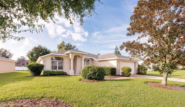 5978 Heron Pond Drive, Port Orange, FL 32128 (MLS #1064269) :: Memory Hopkins Real Estate