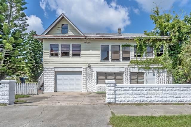 135 University Boulevard, Daytona Beach, FL 32118 (MLS #1064282) :: Florida Life Real Estate Group