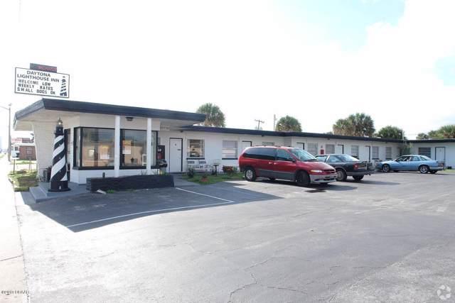 1227 N Atlantic Avenue, Daytona Beach, FL 32118 (MLS #1064287) :: Cook Group Luxury Real Estate
