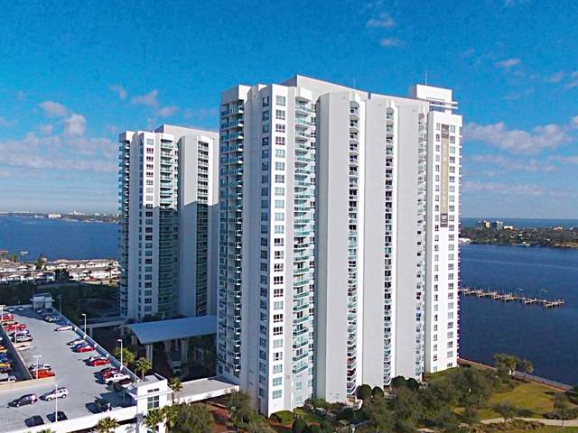 231 Riverside Drive 2104-1, Holly Hill, FL 32117 (MLS #1064290) :: Cook Group Luxury Real Estate