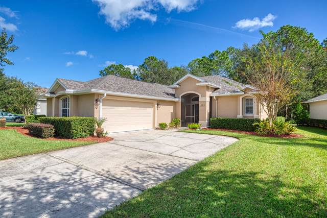 133 Perfect Drive, Daytona Beach, FL 32124 (MLS #1064326) :: Memory Hopkins Real Estate