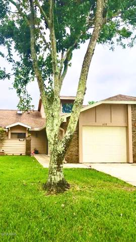 628 Brown Pelican Drive, Daytona Beach, FL 32119 (MLS #1064351) :: Florida Life Real Estate Group