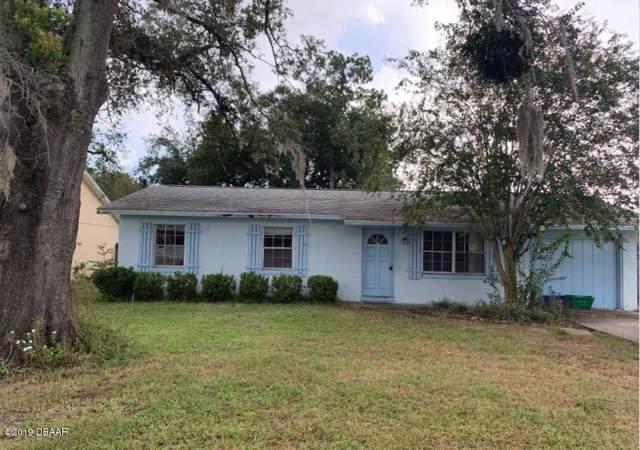 1103 Valencia Avenue, Daytona Beach, FL 32117 (MLS #1064355) :: Florida Life Real Estate Group