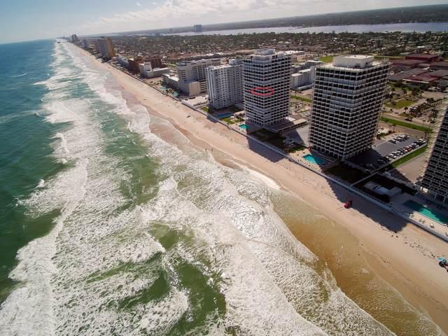 2900 N Atlantic Avenue #8010, Daytona Beach, FL 32118 (MLS #1064363) :: Cook Group Luxury Real Estate