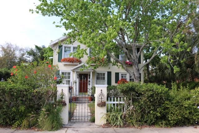 205 Riverview Boulevard, Daytona Beach, FL 32118 (MLS #1064373) :: Florida Life Real Estate Group