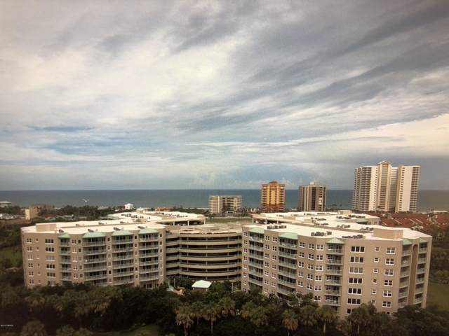 4 Oceans W Boulevard 104D, Daytona Beach, FL 32118 (MLS #1064382) :: Cook Group Luxury Real Estate