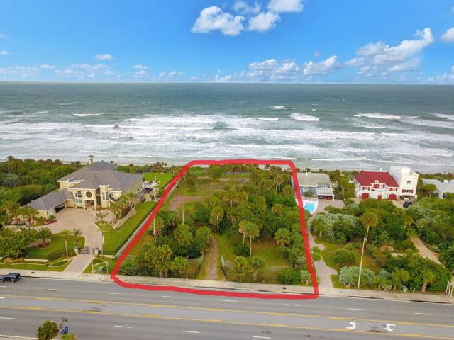 2825 S Atlantic Avenue, Daytona Beach Shores, FL 32118 (MLS #1064389) :: Florida Life Real Estate Group