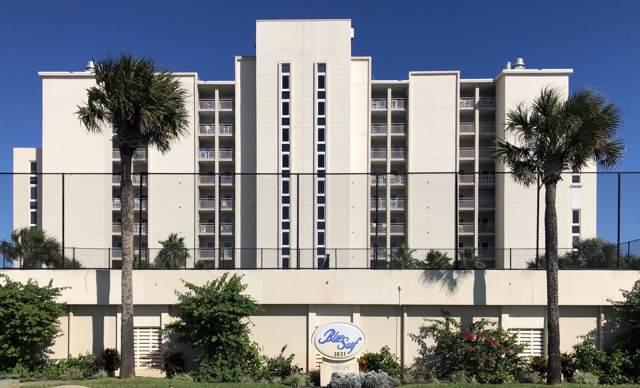 3831 S Atlantic Avenue #201, Daytona Beach Shores, FL 32118 (MLS #1064398) :: Cook Group Luxury Real Estate
