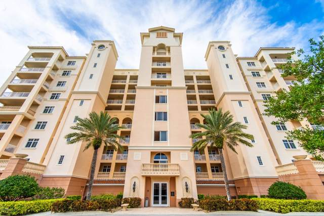 263 Minorca Beach Way #204, New Smyrna Beach, FL 32169 (MLS #1064399) :: Florida Life Real Estate Group