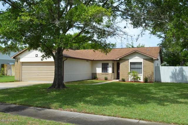 11 Thomas Street, Ormond Beach, FL 32174 (MLS #1064401) :: Cook Group Luxury Real Estate