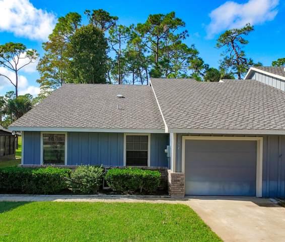 118 Bob White Court B, Daytona Beach, FL 32119 (MLS #1064409) :: Florida Life Real Estate Group