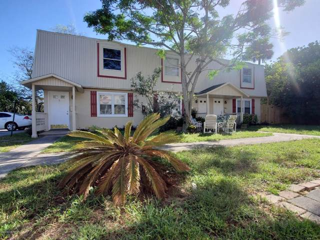 158 Highland Avenue, Holly Hill, FL 32117 (MLS #1064414) :: Florida Life Real Estate Group