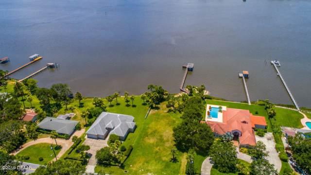 312 John Anderson Drive, Ormond Beach, FL 32176 (MLS #1064422) :: Memory Hopkins Real Estate