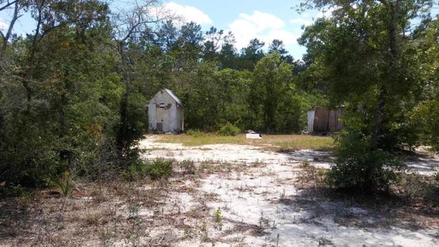 15780 230th Place, Salt Springs, FL 32134 (MLS #1064425) :: Florida Life Real Estate Group