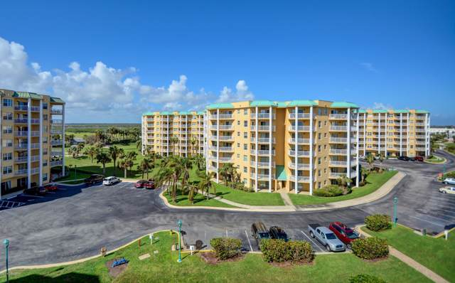 4650 Links Village Drive B101, Ponce Inlet, FL 32127 (MLS #1064429) :: Cook Group Luxury Real Estate