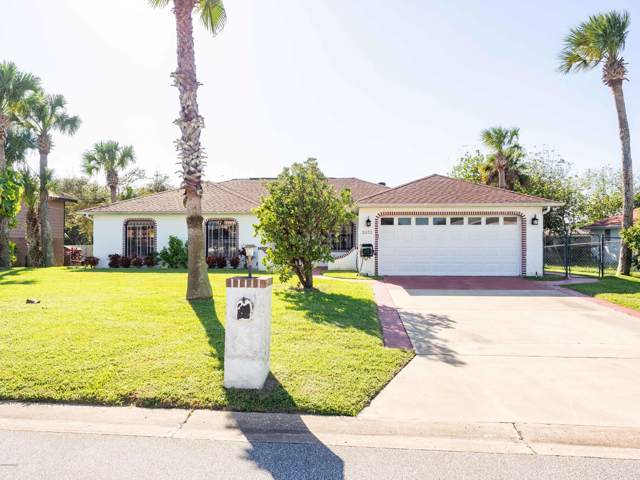 2032 Schulte Avenue, Daytona Beach, FL 32118 (MLS #1064432) :: Cook Group Luxury Real Estate