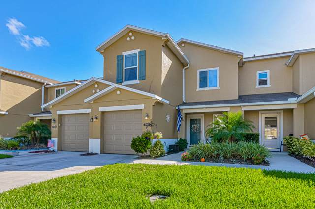 2666 Carthage Drive, New Smyrna Beach, FL 32168 (MLS #1064434) :: Cook Group Luxury Real Estate