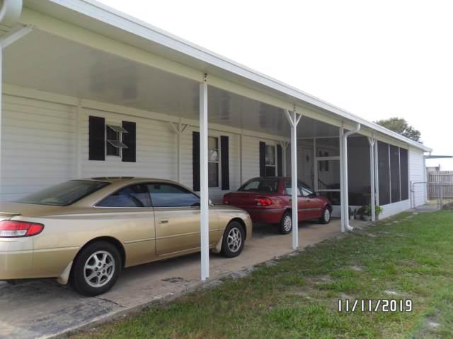 216 Sand Pebble Circle, Port Orange, FL 32129 (MLS #1064437) :: Florida Life Real Estate Group