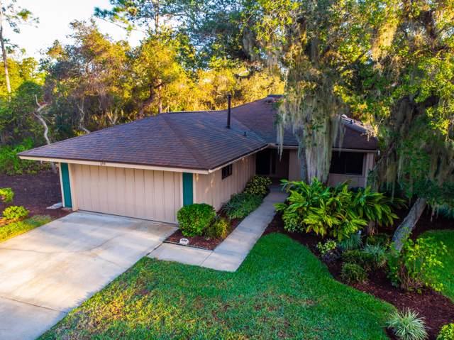 699 Saint Andrews Circle, New Smyrna Beach, FL 32168 (MLS #1064439) :: Florida Life Real Estate Group