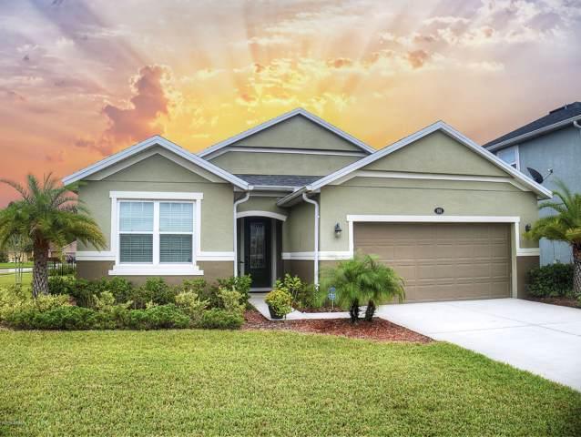 101 Formby Grande Avenue, Daytona Beach, FL 32124 (MLS #1064454) :: Memory Hopkins Real Estate