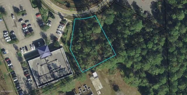 100 Pinnacles Drive, Palm Coast, FL 32164 (MLS #1064468) :: Memory Hopkins Real Estate
