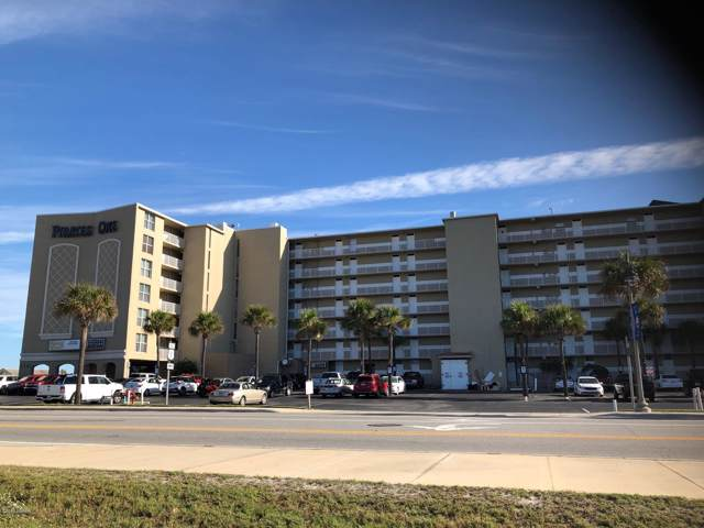 3501 S Atlantic Avenue #6120, Daytona Beach Shores, FL 32118 (MLS #1064493) :: Florida Life Real Estate Group