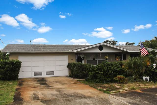 240 Sherwood Lane, Holly Hill, FL 32117 (MLS #1064501) :: Cook Group Luxury Real Estate