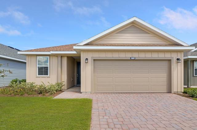 3965 Nw 46th Terrace, Ocala, FL 34482 (MLS #1064503) :: Florida Life Real Estate Group