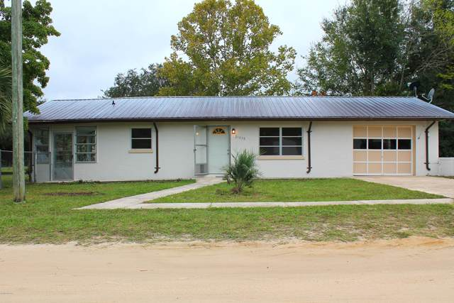 21838 Virginia Drive, Astor, FL 32102 (MLS #1064508) :: Florida Life Real Estate Group