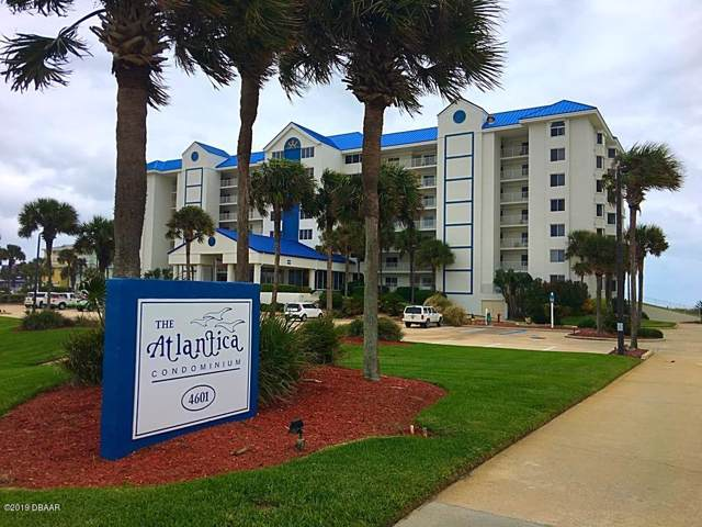 4601 S Atlantic Avenue #2060, Ponce Inlet, FL 32127 (MLS #1064516) :: Cook Group Luxury Real Estate