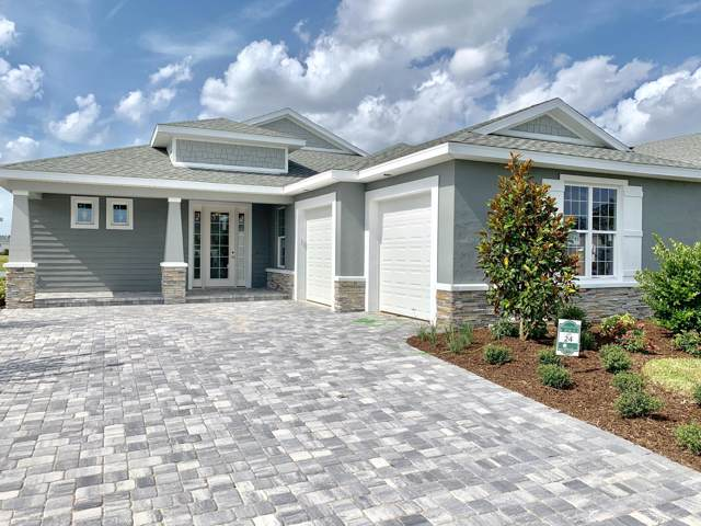 261 Venetian Palms Lot 31 Boulevard, New Smyrna Beach, FL 32168 (MLS #1064517) :: Cook Group Luxury Real Estate