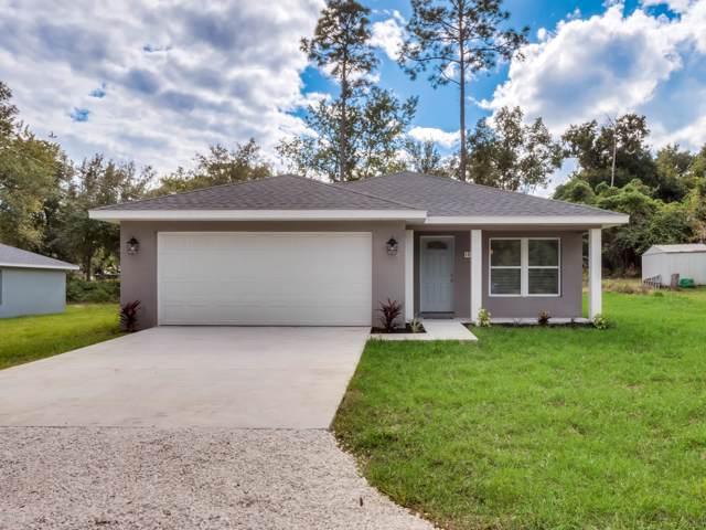 1442 Third Street, Orange City, FL 32763 (MLS #1064519) :: Florida Life Real Estate Group