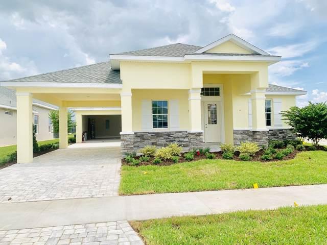 3008 King Palm Lot 124 Drive, New Smyrna Beach, FL 32168 (MLS #1064520) :: Florida Life Real Estate Group