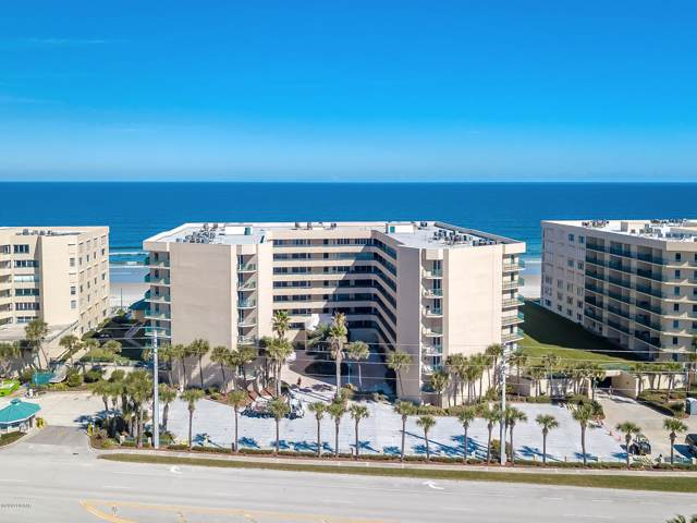 4555 S Atlantic Avenue #4408, Ponce Inlet, FL 32127 (MLS #1064536) :: Cook Group Luxury Real Estate