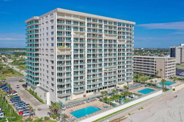 2055 S Atlantic Avenue #1005, Daytona Beach Shores, FL 32118 (MLS #1064541) :: Florida Life Real Estate Group
