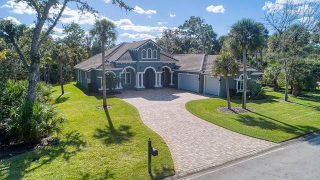 2 Humming Bird Circle, Ormond Beach, FL 32174 (MLS #1064542) :: Cook Group Luxury Real Estate