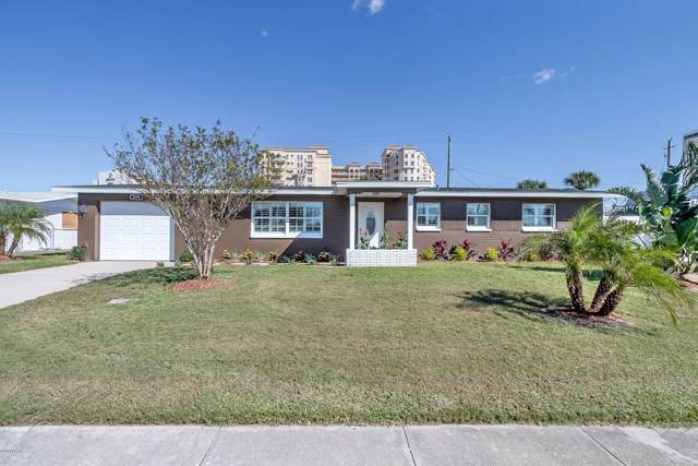 2551 E Coral Way, Daytona Beach, FL 32118 (MLS #1064553) :: Cook Group Luxury Real Estate