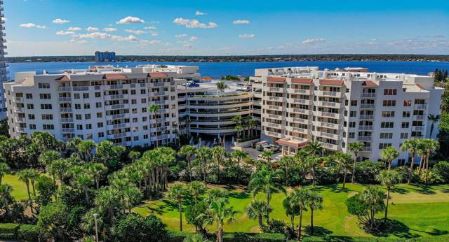 3 Oceans West Boulevard 6D1, Daytona Beach Shores, FL 32118 (MLS #1064556) :: Florida Life Real Estate Group