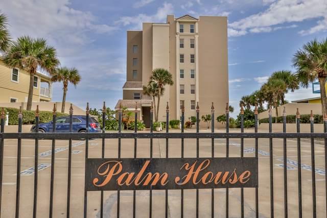 2707 Hill Street 1B, New Smyrna Beach, FL 32169 (MLS #1064557) :: Cook Group Luxury Real Estate