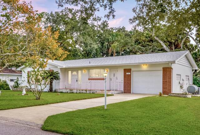 26 Reynolds Avenue, Ormond Beach, FL 32174 (MLS #1064558) :: Memory Hopkins Real Estate