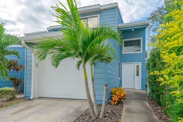 100 Kingbird Circle #6, Daytona Beach, FL 32119 (MLS #1064567) :: Florida Life Real Estate Group