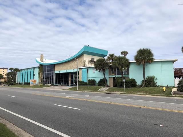 707 S Atlantic Avenue, Ormond Beach, FL 32176 (MLS #1064569) :: Florida Life Real Estate Group